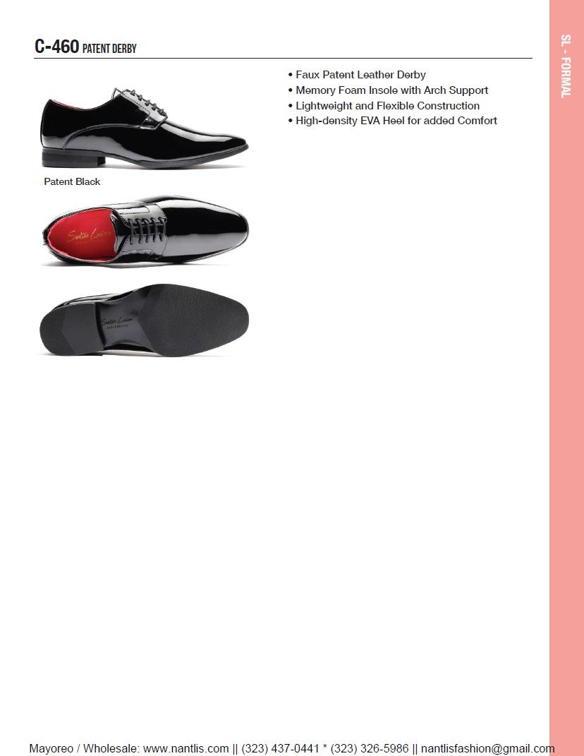 Nantlis Vol BE27 Zapatos de hombres y ninos Mayoreo Catalogo Wholesale Shoes for men and kids_Page_22