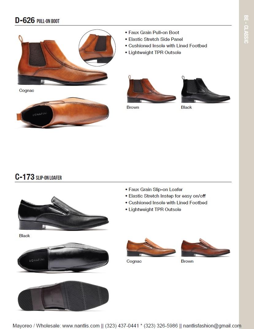 Nantlis Vol BE27 Zapatos de hombres y ninos Mayoreo Catalogo Wholesale Shoes for men and kids_Page_23