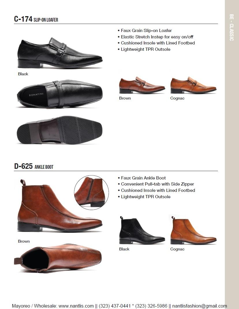 Nantlis Vol BE27 Zapatos de hombres y ninos Mayoreo Catalogo Wholesale Shoes for men and kids_Page_25