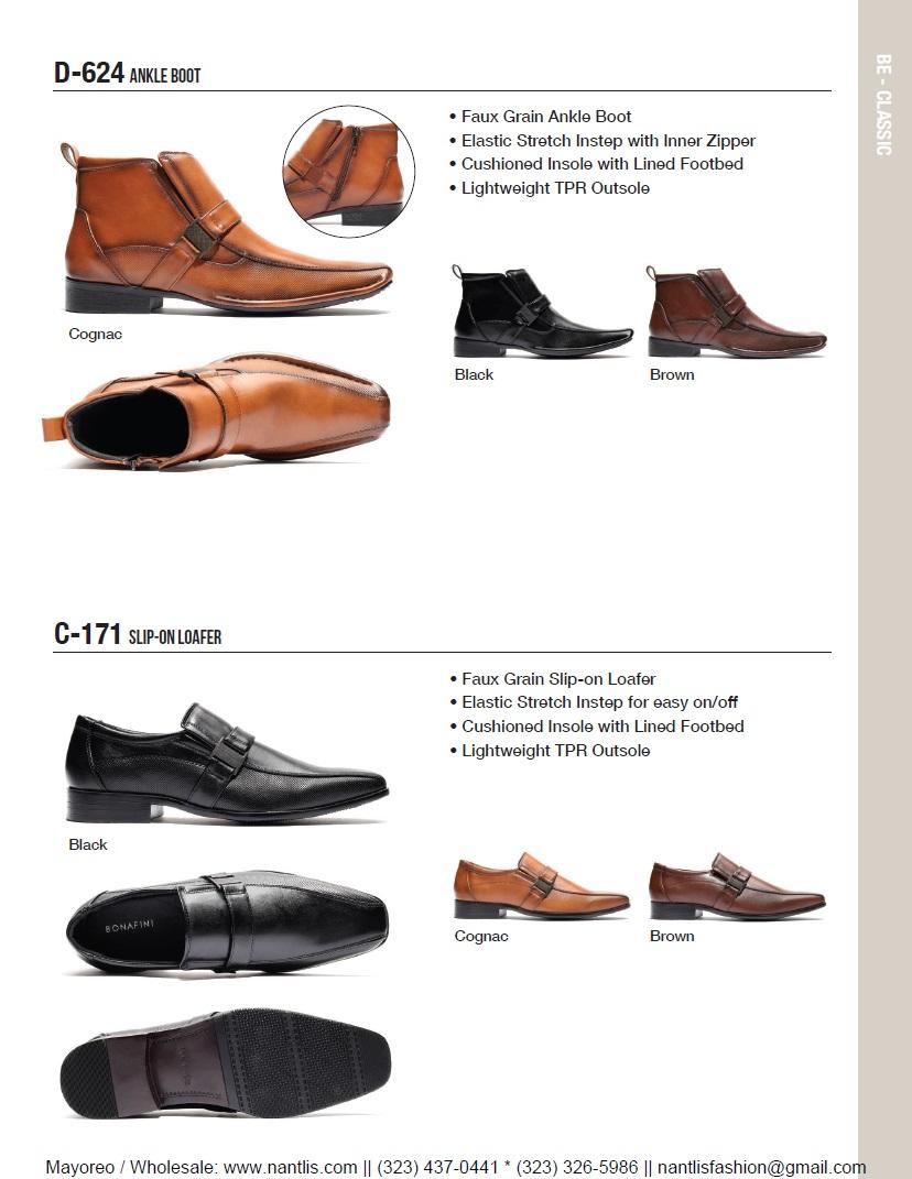 Nantlis Vol BE27 Zapatos de hombres y ninos Mayoreo Catalogo Wholesale Shoes for men and kids_Page_26