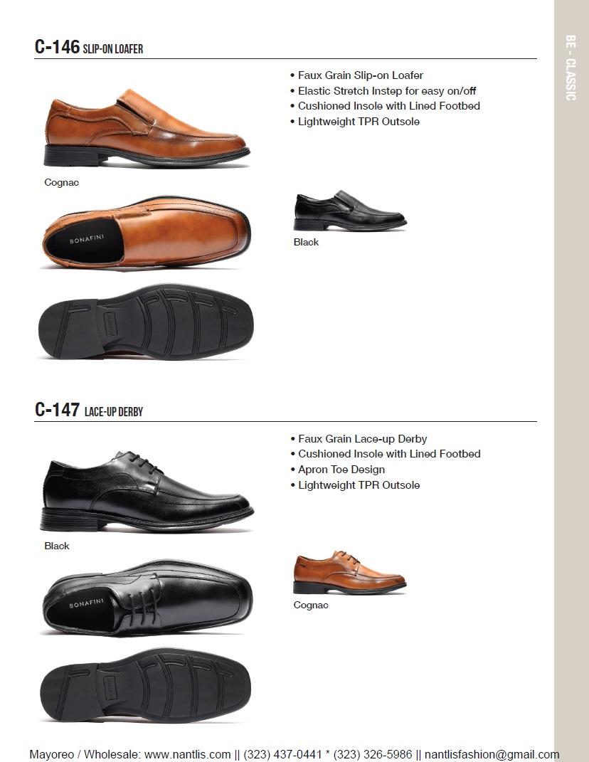 Nantlis Vol BE27 Zapatos de hombres y ninos Mayoreo Catalogo Wholesale Shoes for men and kids_Page_27