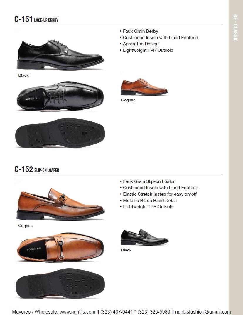 Nantlis Vol BE27 Zapatos de hombres y ninos Mayoreo Catalogo Wholesale Shoes for men and kids_Page_28