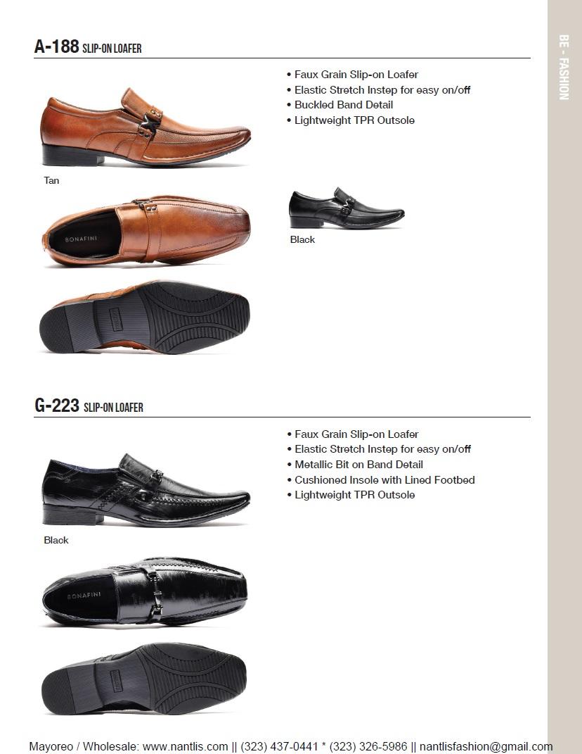 Nantlis Vol BE27 Zapatos de hombres y ninos Mayoreo Catalogo Wholesale Shoes for men and kids_Page_31