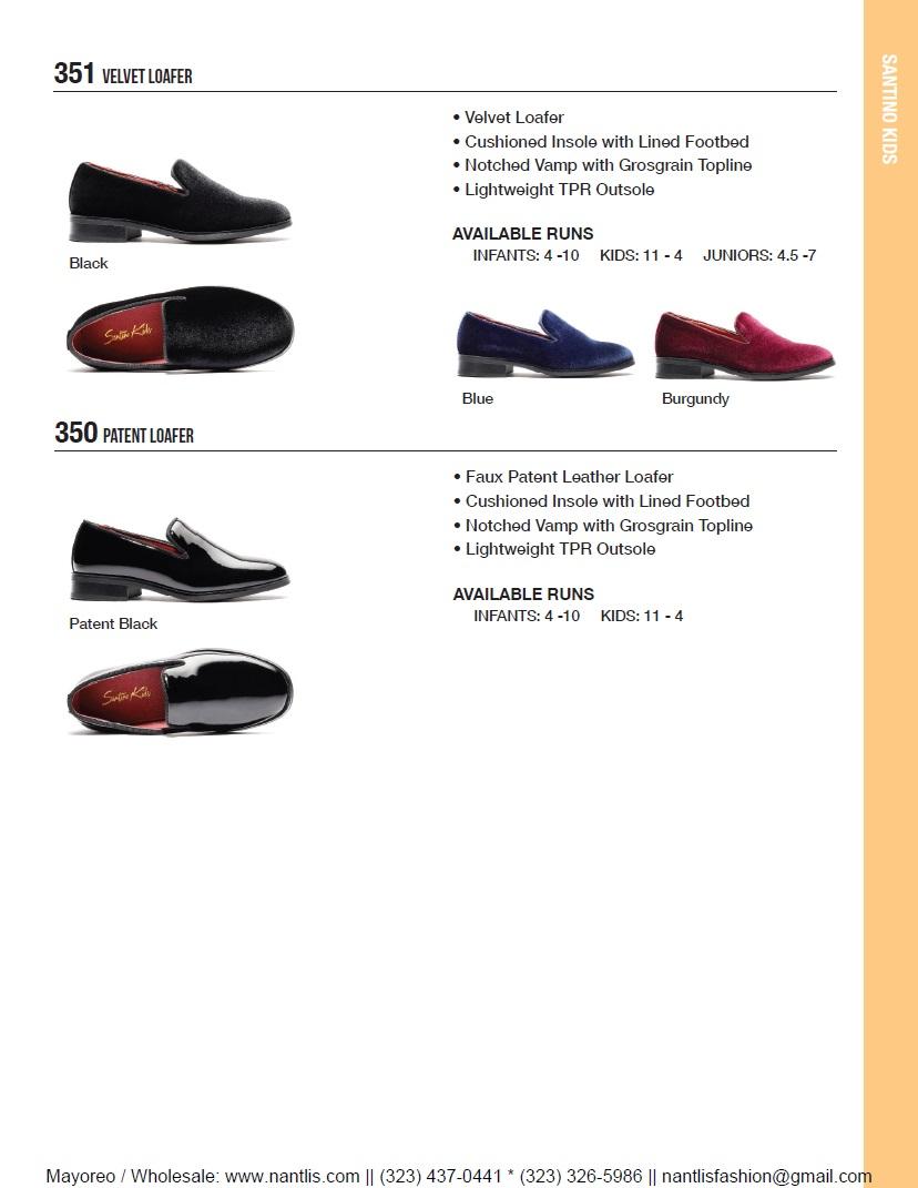 Nantlis Vol BE27 Zapatos de hombres y ninos Mayoreo Catalogo Wholesale Shoes for men and kids_Page_34
