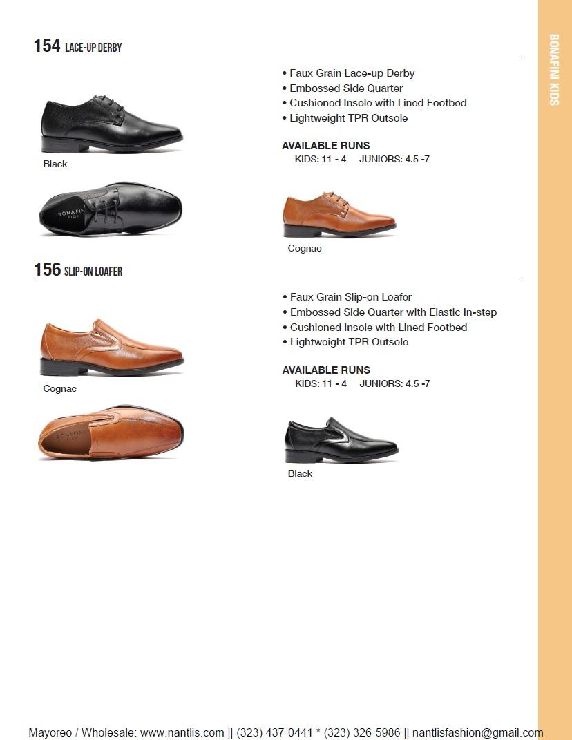 Nantlis Vol BE27 Zapatos de hombres y ninos Mayoreo Catalogo Wholesale Shoes for men and kids_Page_36