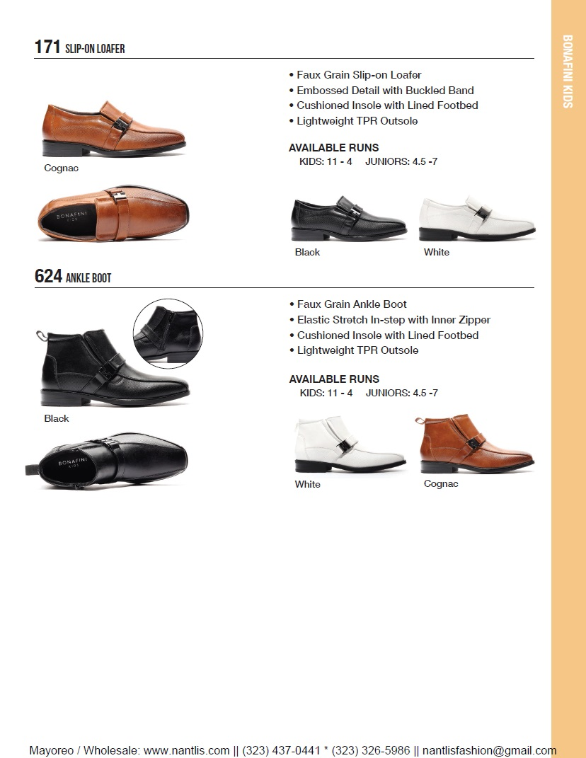 Nantlis Vol BE27 Zapatos de hombres y ninos Mayoreo Catalogo Wholesale Shoes for men and kids_Page_37