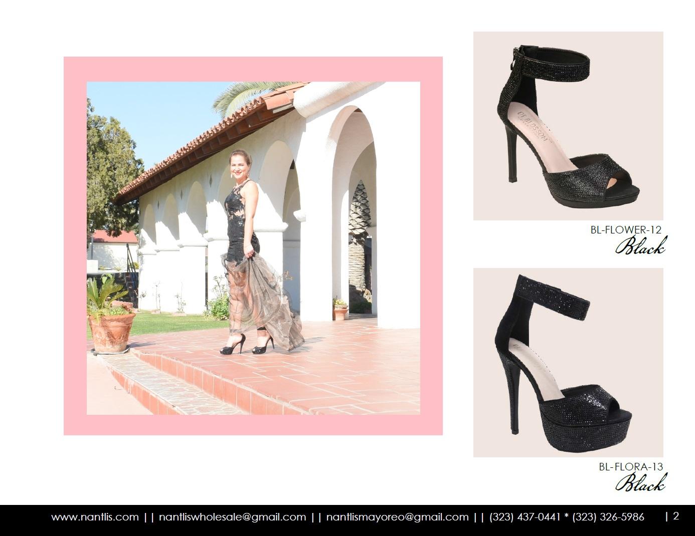 Nantlis Vol BL50 Zapatos de Mujer mayoreo Catalogo Wholesale womens Shoes_Page_02