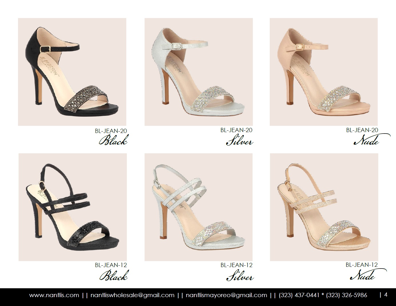 Nantlis Vol BL50 Zapatos de Mujer mayoreo Catalogo Wholesale womens Shoes_Page_04