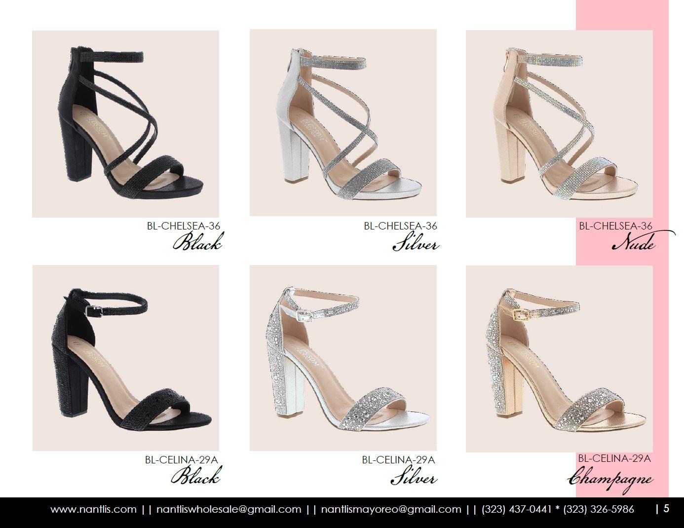 Nantlis Vol BL50 Zapatos de Mujer mayoreo Catalogo Wholesale womens Shoes_Page_05