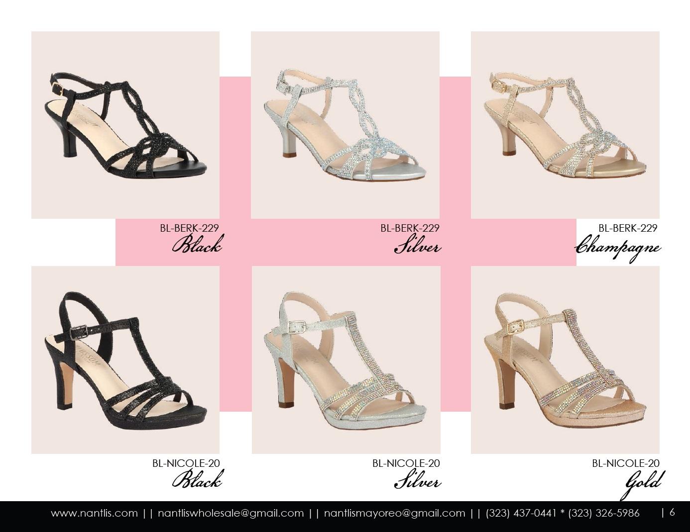 Nantlis Vol BL50 Zapatos de Mujer mayoreo Catalogo Wholesale womens Shoes_Page_06