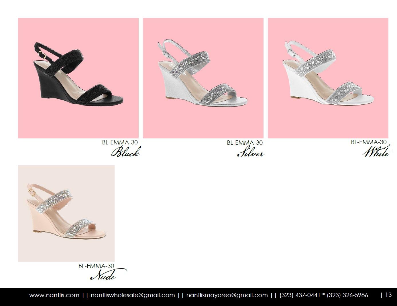 Nantlis Vol BL50 Zapatos de Mujer mayoreo Catalogo Wholesale womens Shoes_Page_13