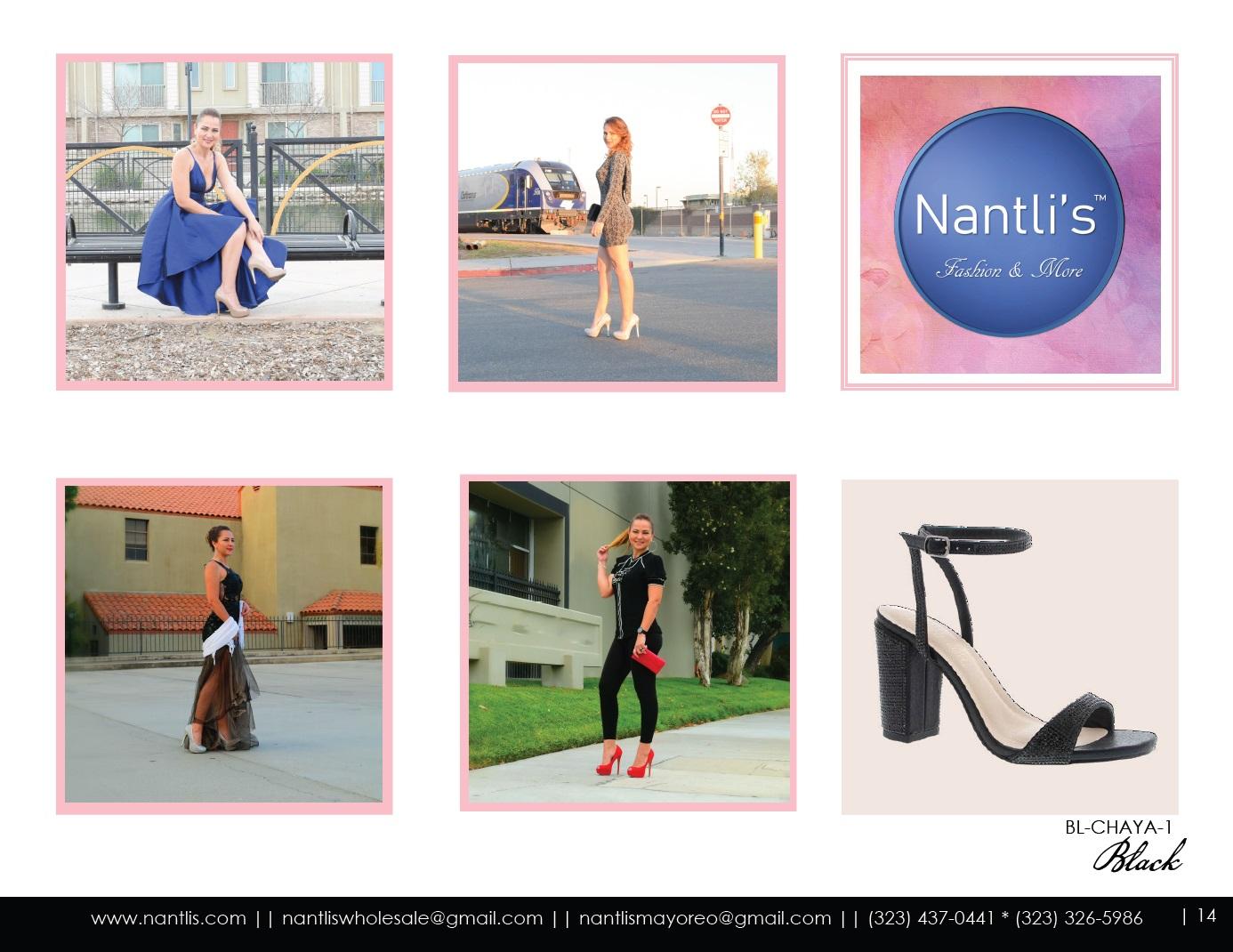 Nantlis Vol BL50 Zapatos de Mujer mayoreo Catalogo Wholesale womens Shoes_Page_14