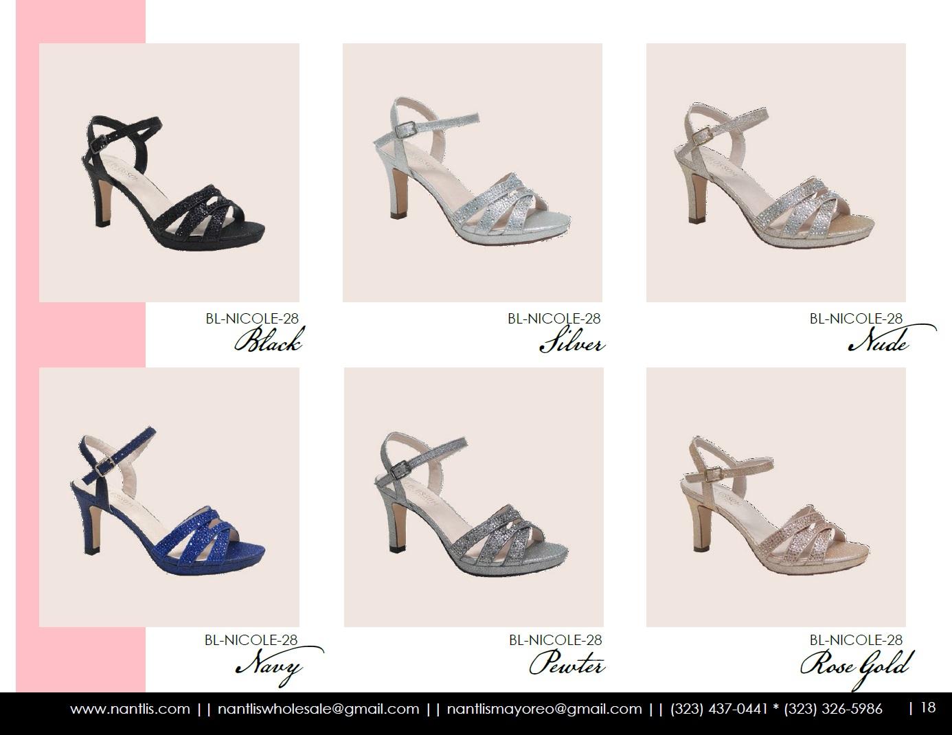 Nantlis Vol BL50 Zapatos de Mujer mayoreo Catalogo Wholesale womens Shoes_Page_18