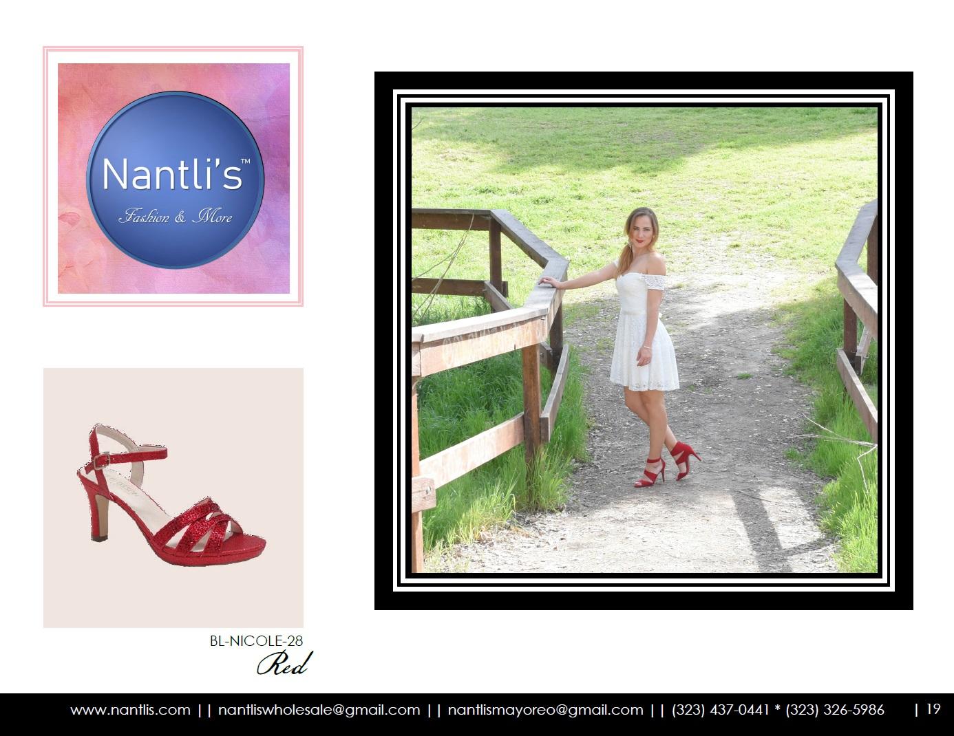Nantlis Vol BL50 Zapatos de Mujer mayoreo Catalogo Wholesale womens Shoes_Page_19