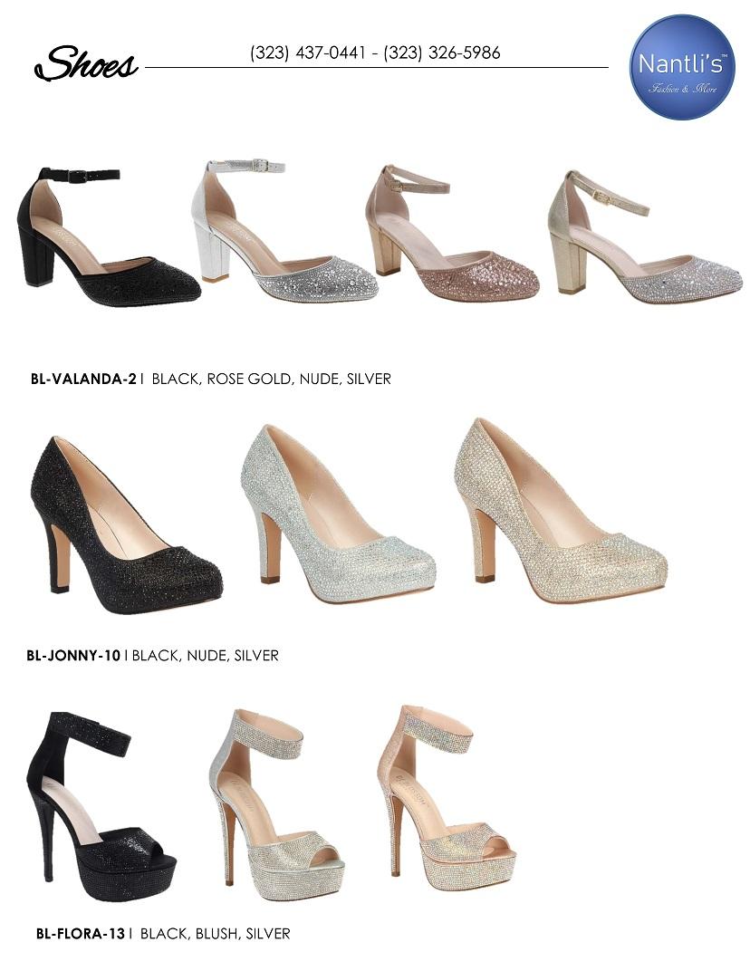Nantlis Vol BL51 Zapatos de Mujer mayoreo Catalogo Wholesale womens Shoes_Page_2