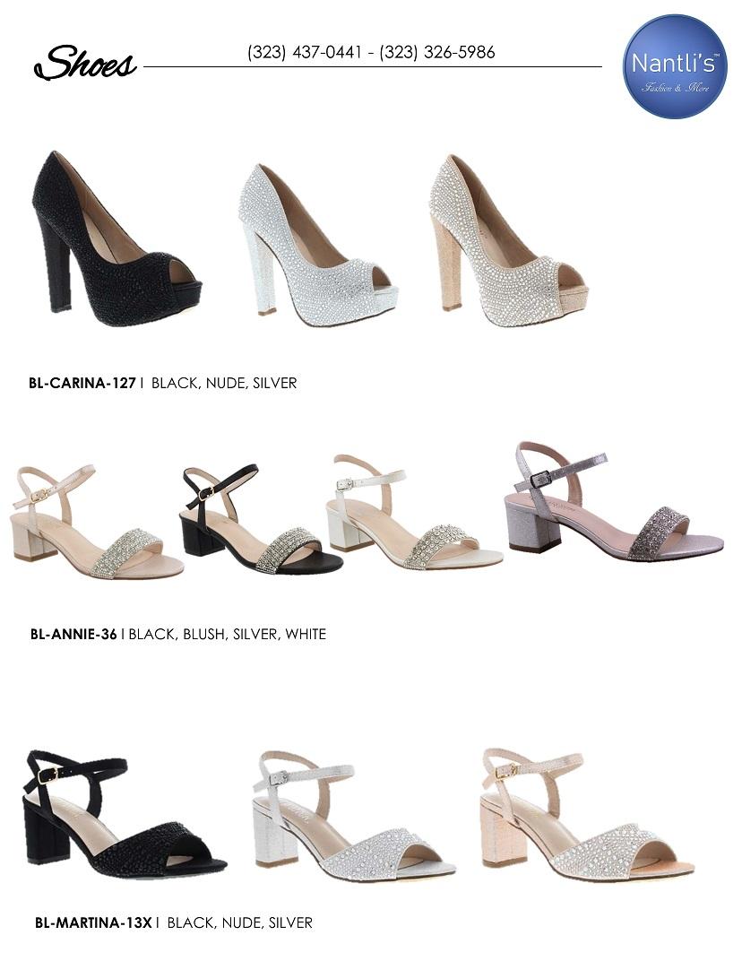 Nantlis Vol BL51 Zapatos de Mujer mayoreo Catalogo Wholesale womens Shoes_Page_3