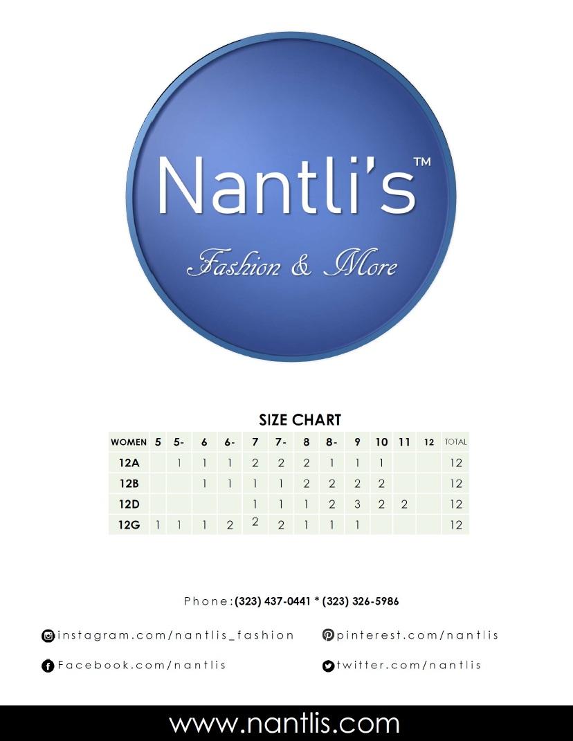 Nantlis Vol BL51 Zapatos de Mujer mayoreo Catalogo Wholesale womens Shoes_Page_6