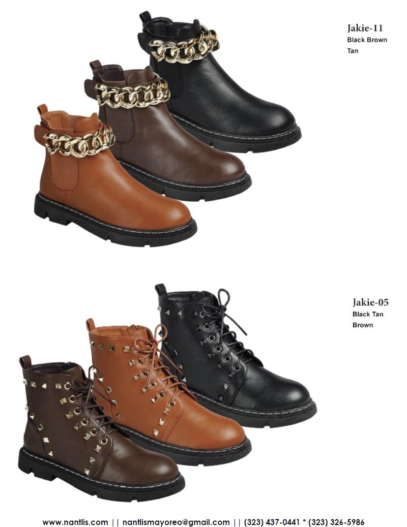 Nantlis Vol FL210 Botas Mujer y Nina mayoreo Catalogo Wholesale boots and booties women and girls_Page_03