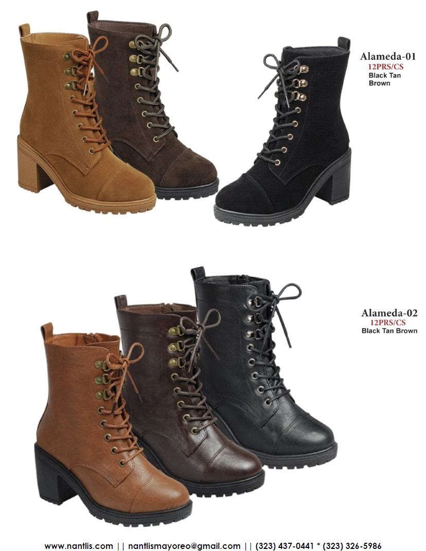 Nantlis Vol FL210 Botas Mujer y Nina mayoreo Catalogo Wholesale boots and booties women and girls_Page_07
