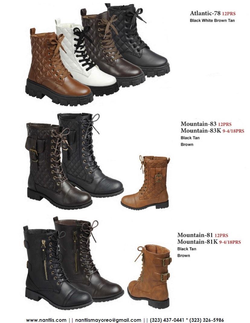 Nantlis Vol FL210 Botas Mujer y Nina mayoreo Catalogo Wholesale boots and booties women and girls_Page_09