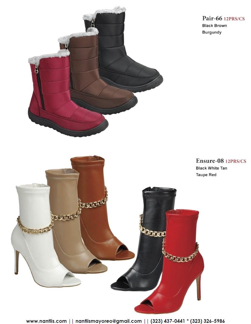 Nantlis Vol FL210 Botas Mujer y Nina mayoreo Catalogo Wholesale boots and booties women and girls_Page_16