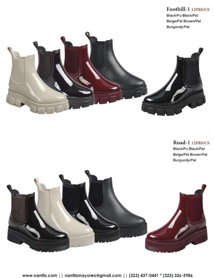 Nantlis Vol FL210 Botas Mujer y Nina mayoreo Catalogo Wholesale boots and booties women and girls_Page_17