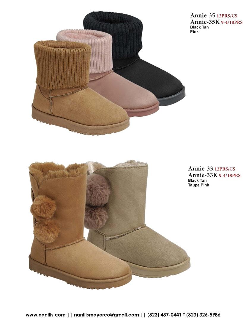 Nantlis Vol FL210 Botas Mujer y Nina mayoreo Catalogo Wholesale boots and booties women and girls_Page_19