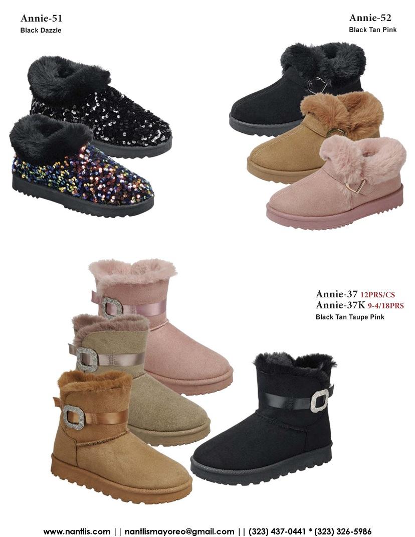 Nantlis Vol FL210 Botas Mujer y Nina mayoreo Catalogo Wholesale boots and booties women and girls_Page_20
