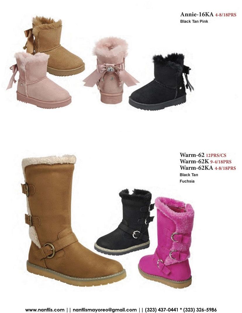Nantlis Vol FL210 Botas Mujer y Nina mayoreo Catalogo Wholesale boots and booties women and girls_Page_24