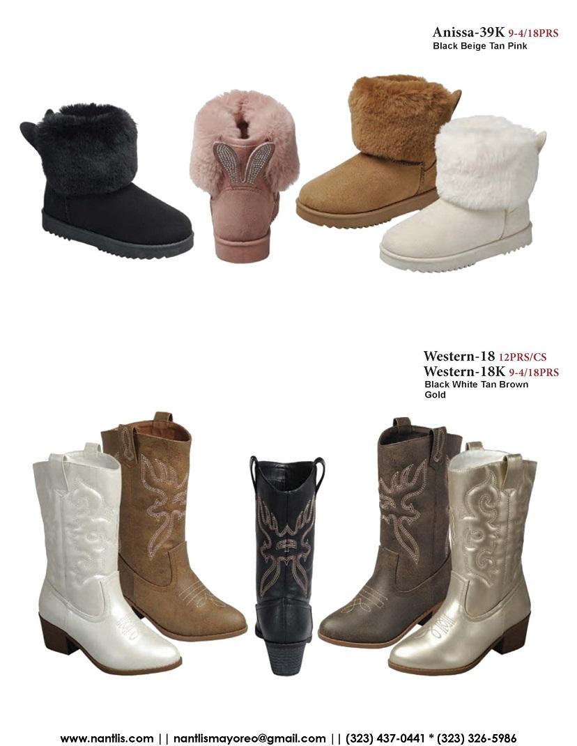Nantlis Vol FL210 Botas Mujer y Nina mayoreo Catalogo Wholesale boots and booties women and girls_Page_25